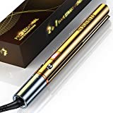 Hair Straightener and Curler 2 in 1,...