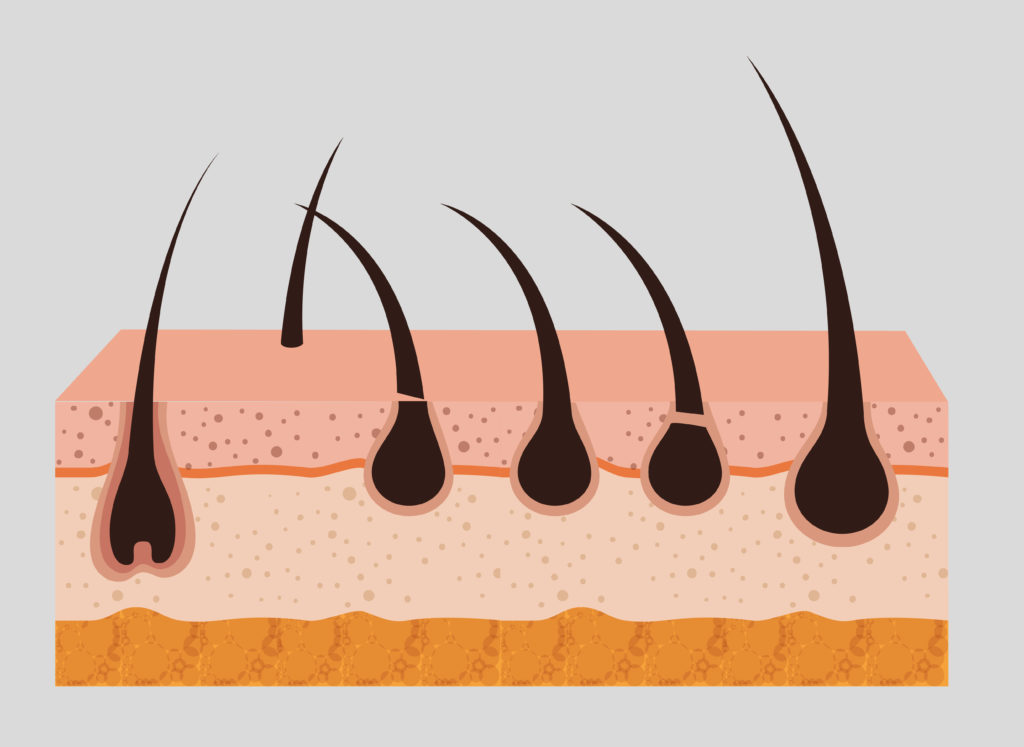 how to keep hairs healthy while straightening it