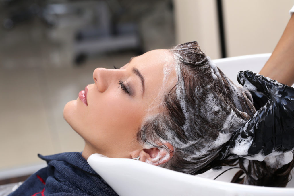 How do you choose the right product for your hairs?