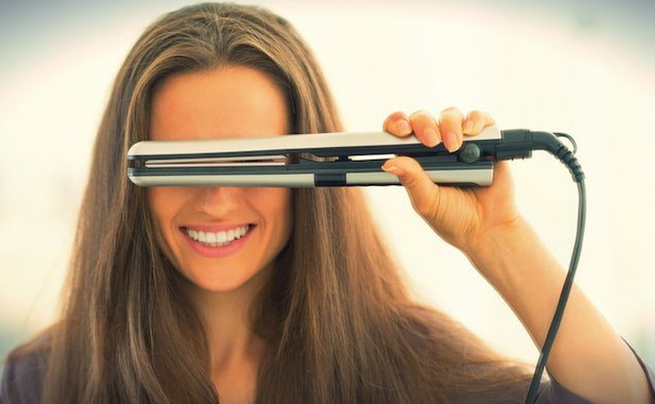 Infrared Hair Straightener VS Ceramic