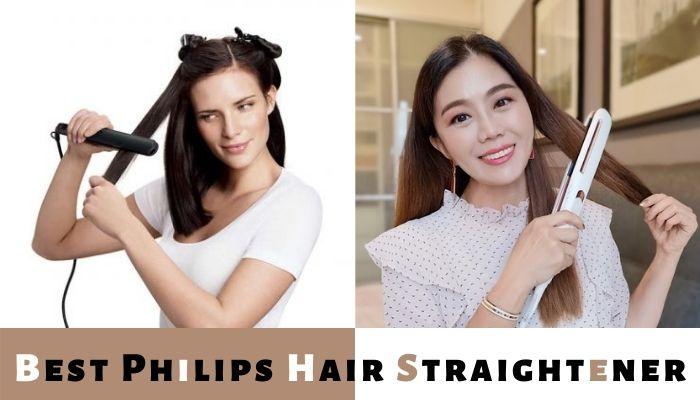Philips straightener