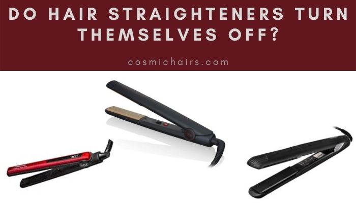 Best Hair Straighteners that Switch Off Automatically
