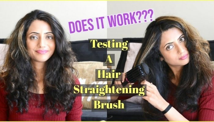 how to use hair straighteners on short hair